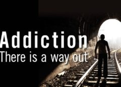 Addiction which need treatment