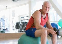 Health tips for men's health