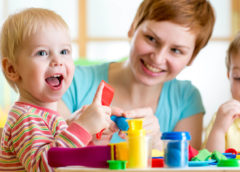 Get best Baby care services for their good health