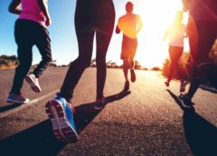 Helping runners to improve their performance everyday